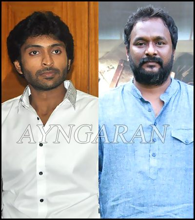 Vikram Prabhu to team up with Kumaravelan