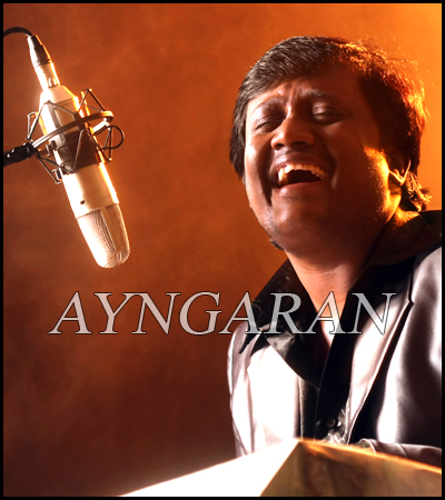 Singer Sathyan turns Music composer