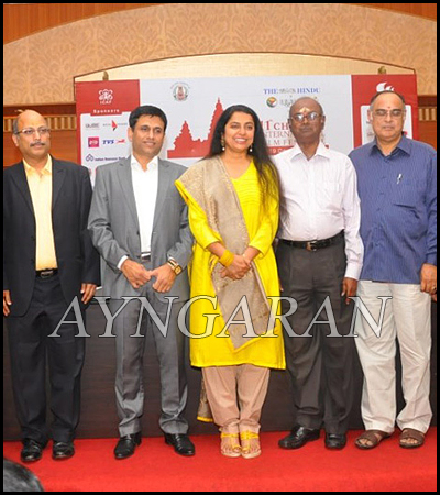 11th CIFF Press Meet held