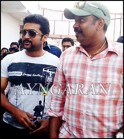 Suriya to join hands with Venkat Prabhu