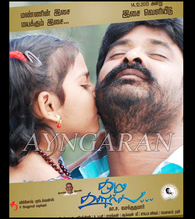Isaignani Ilaiyaraaja music releasing on 14th Dec