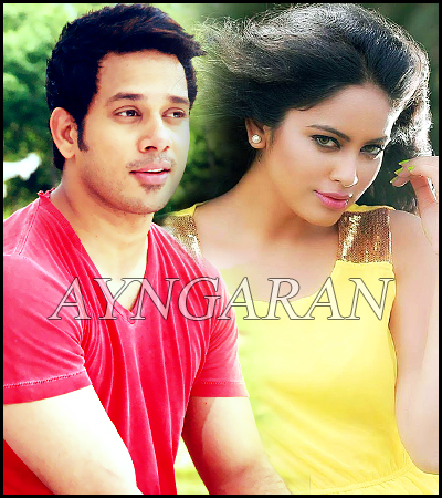 Bharath pair up with Nandita