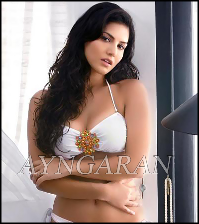Sunny Leone is additional ingredient for Vadacurry