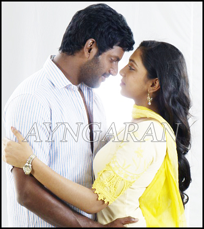 Naan Sigappu Manithan Latest Updates
