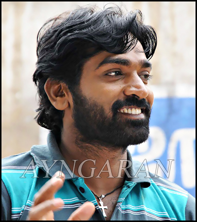 Vijay Sethupathi in Parthiban's Project