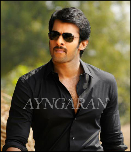 Tollywood Hero Prabhas has signed his next